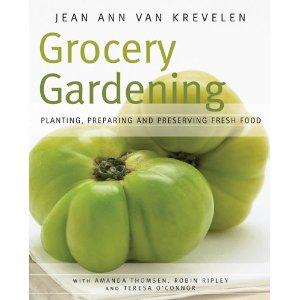 Gardening book